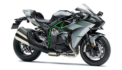 2019 Kawasaki Ninja H2 Carbon in Norfolk, Virginia