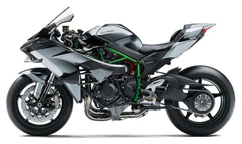 2019 Kawasaki Ninja H2 R in Pikeville, Kentucky - Photo 2