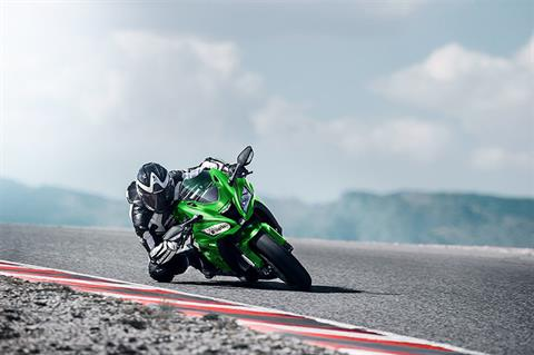 2019 Kawasaki Ninja ZX-10RR in Wichita Falls, Texas