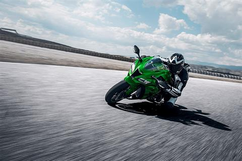 2019 Kawasaki Ninja ZX-10RR in Petersburg, West Virginia - Photo 6