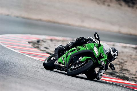 2019 Kawasaki Ninja ZX-10RR in North Mankato, Minnesota - Photo 7