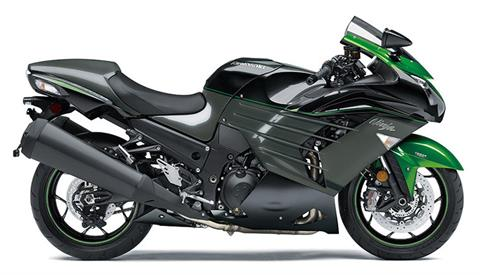 2019 Kawasaki Ninja ZX-14R in Northampton, Massachusetts