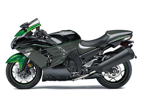 2019 Kawasaki Ninja ZX-14R in Walton, New York