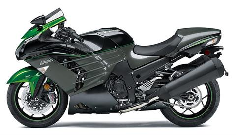 2019 Kawasaki Ninja ZX-14R in Everett, Pennsylvania
