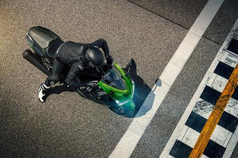 2019 Kawasaki Ninja ZX-14R in South Haven, Michigan - Photo 6