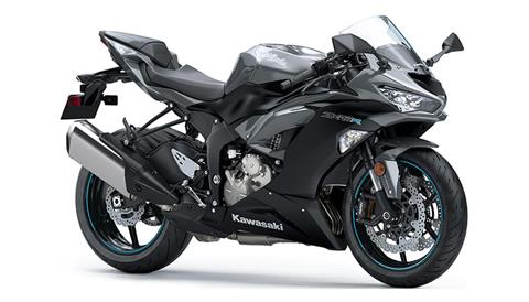 2019 Kawasaki Ninja ZX-6R in Norfolk, Virginia