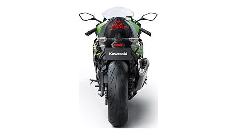 2019 Kawasaki Ninja ZX-6R ABS KRT Edition in Rock Falls, Illinois