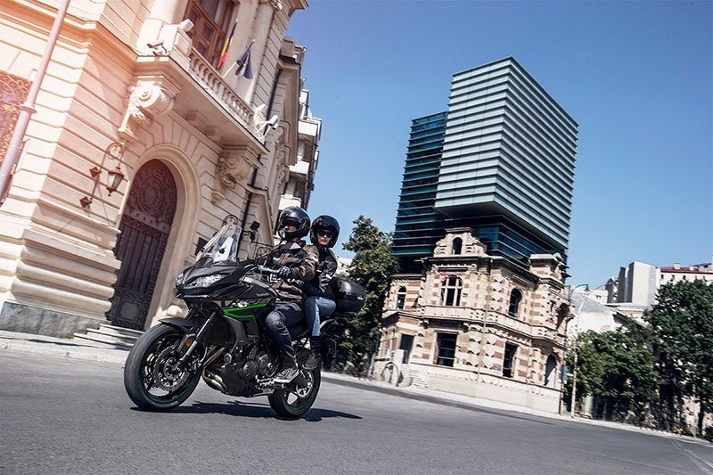 2019 Kawasaki Versys 650 LT in Orlando, Florida - Photo 7