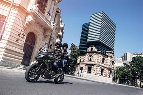 2019 Kawasaki Versys 650 LT in Arlington, Texas - Photo 7