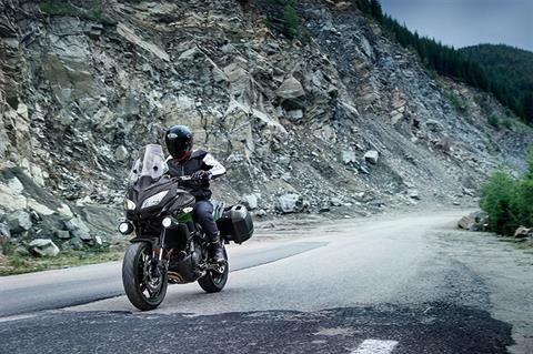 2019 Kawasaki Versys 650 LT in Ashland, Kentucky
