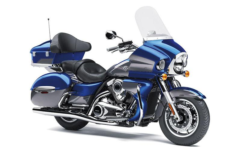 2019 Kawasaki Vulcan 1700 Voyager ABS in Mount Vernon, Ohio