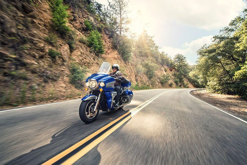 2019 Kawasaki Vulcan 1700 Voyager ABS in Freeport, Illinois - Photo 4