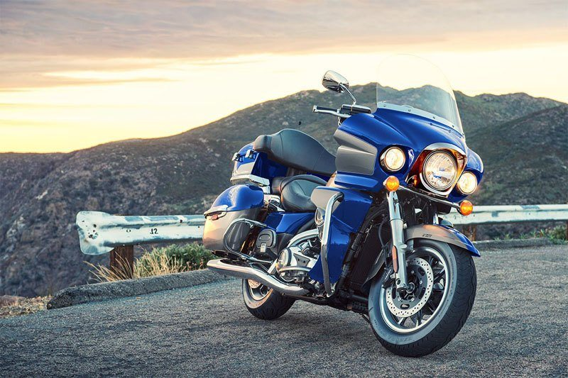 2019 Kawasaki Vulcan 1700 Voyager ABS in Brilliant, Ohio