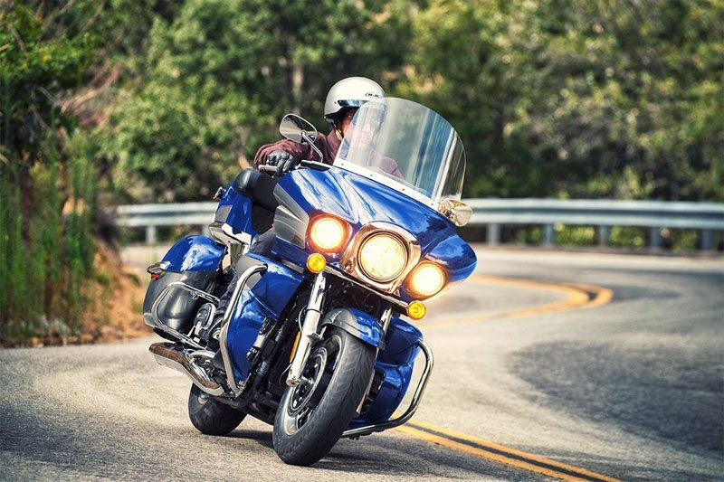 2019 Kawasaki Vulcan 1700 Voyager ABS in Albemarle, North Carolina