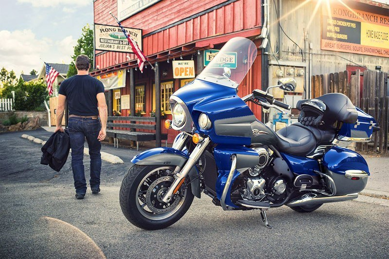 2019 Kawasaki Vulcan 1700 Voyager ABS in Queens Village, New York