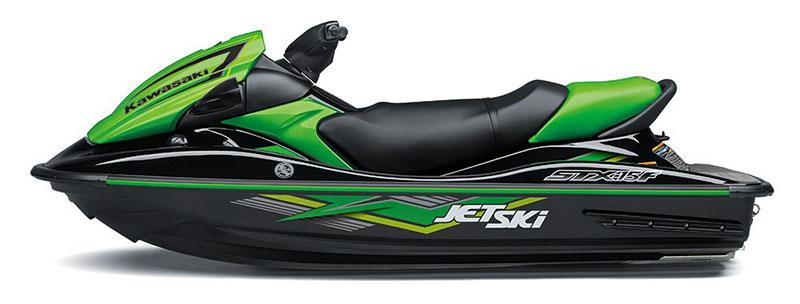 2019 Kawasaki Jet Ski STX-15F in Chanute, Kansas - Photo 2
