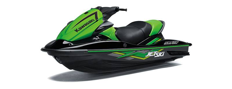 2019 Kawasaki Jet Ski STX-15F in La Marque, Texas - Photo 3