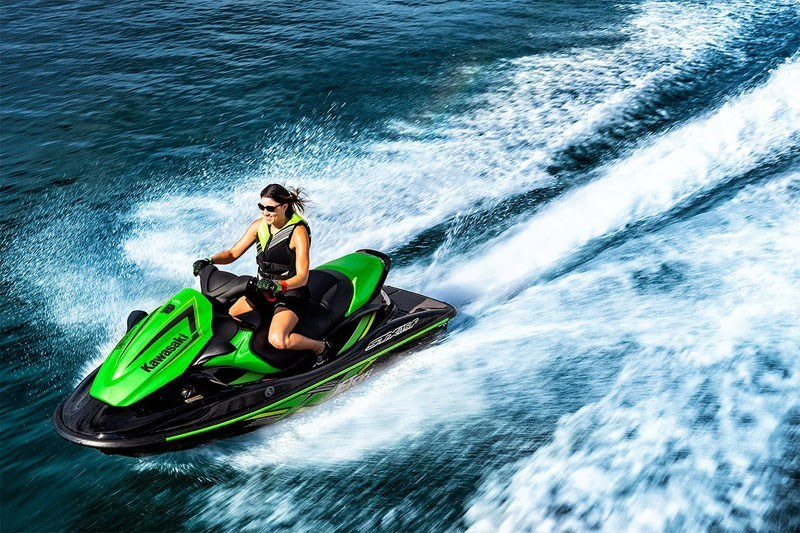 2019 Kawasaki Jet Ski STX-15F in Dalton, Georgia - Photo 4