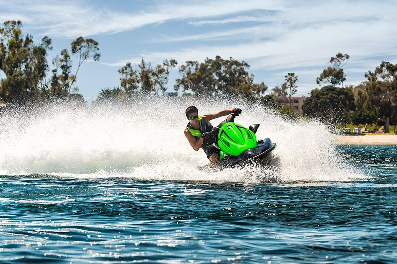 2019 Kawasaki Jet Ski STX-15F in Bellevue, Washington - Photo 5