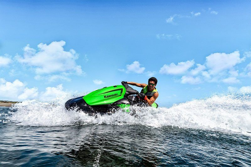 2019 Kawasaki Jet Ski STX-15F in Johnson City, Tennessee - Photo 6