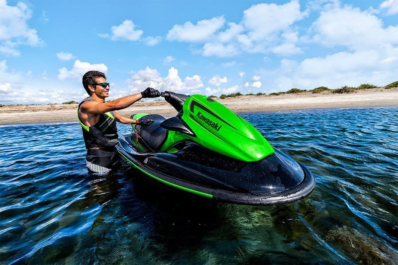 2019 Kawasaki Jet Ski STX-15F in Huron, Ohio - Photo 7