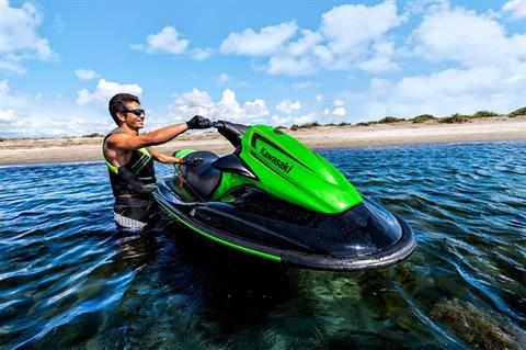 2019 Kawasaki Jet Ski STX-15F in Chanute, Kansas - Photo 7