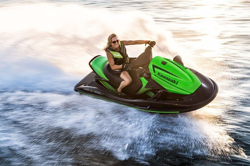 2019 Kawasaki Jet Ski STX-15F in South Haven, Michigan - Photo 8