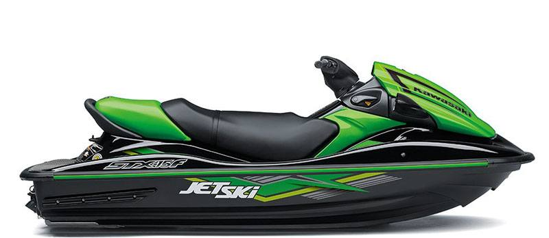 2019 Kawasaki Jet Ski STX-15F in Johnson City, Tennessee - Photo 1
