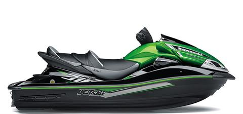 2019 Kawasaki Jet Ski Ultra 310LX in Oak Creek, Wisconsin