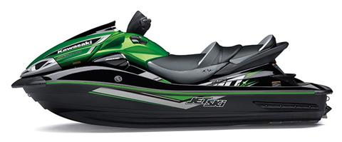 2019 Kawasaki Jet Ski Ultra 310LX in South Haven, Michigan