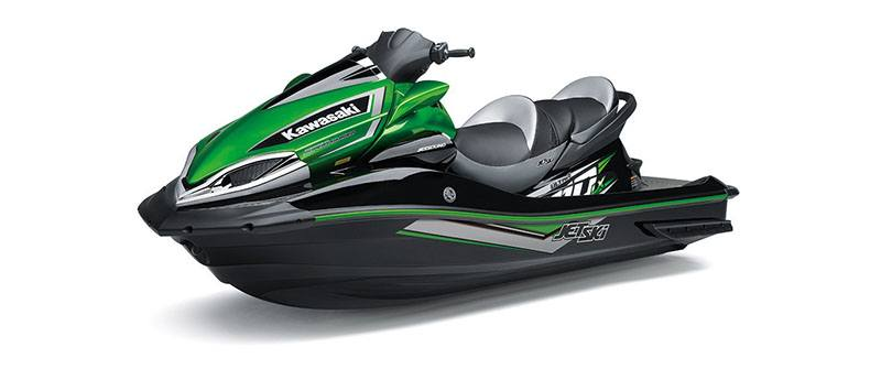 2019 Kawasaki Jet Ski Ultra 310LX in Huron, Ohio - Photo 3