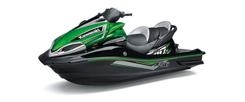 2019 Kawasaki Jet Ski Ultra 310LX in Redding, California - Photo 3