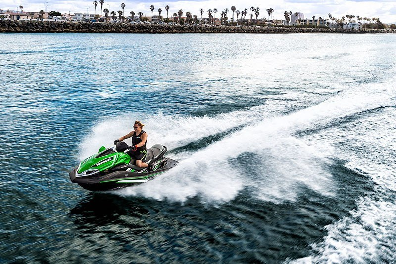 2019 Kawasaki Jet Ski Ultra 310LX in Huron, Ohio - Photo 4