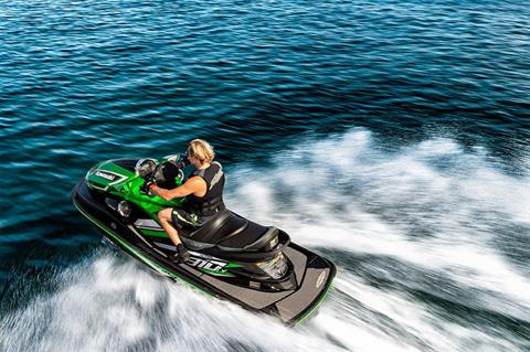 2019 Kawasaki Jet Ski Ultra 310LX in Louisville, Tennessee - Photo 5