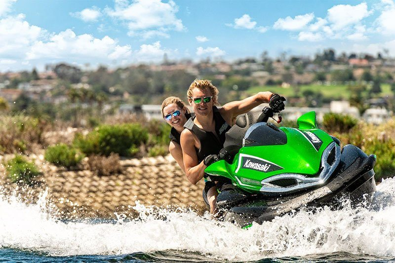 2019 Kawasaki Jet Ski Ultra 310LX in Huron, Ohio - Photo 6
