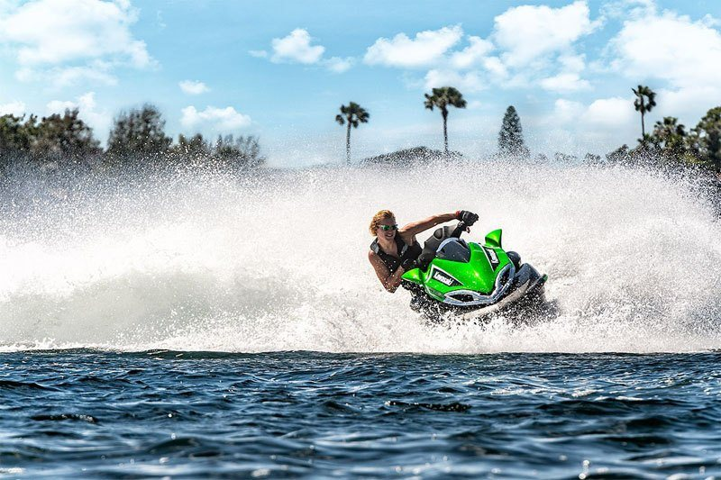 2019 Kawasaki Jet Ski Ultra 310LX in Louisville, Tennessee - Photo 7