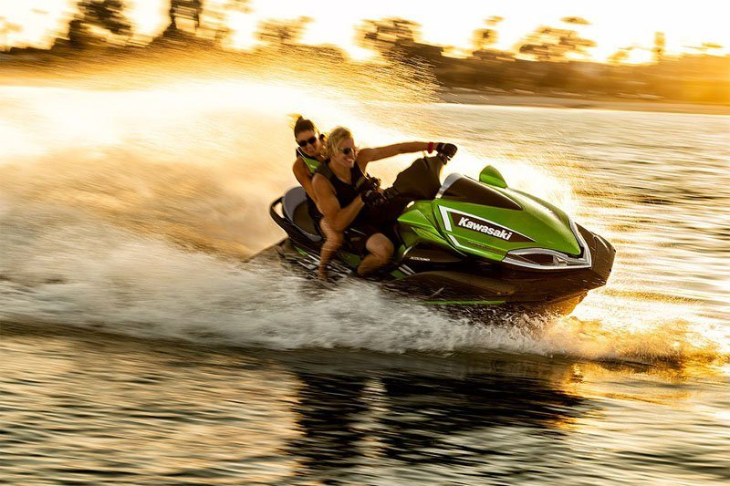 2019 Kawasaki Jet Ski Ultra 310LX in Huron, Ohio - Photo 8