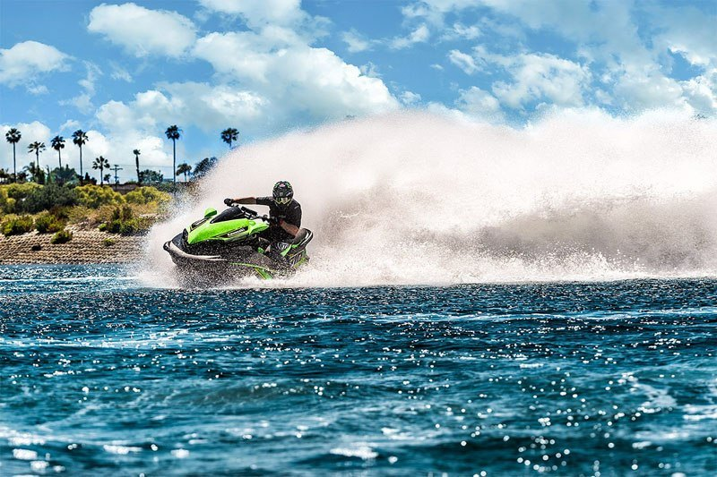 2019 Kawasaki Jet Ski Ultra 310R in Orlando, Florida - Photo 5