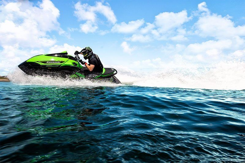 2019 Kawasaki Jet Ski Ultra 310R in Louisville, Tennessee - Photo 6