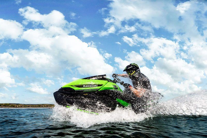 2019 Kawasaki Jet Ski Ultra 310R in Fort Pierce, Florida - Photo 7
