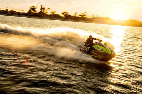2019 Kawasaki Jet Ski Ultra 310R in Fort Pierce, Florida - Photo 8