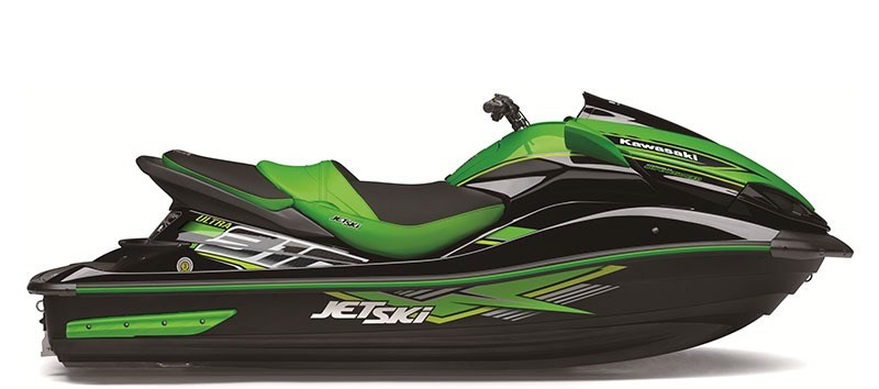 2019 Kawasaki Jet Ski Ultra 310R in Wasilla, Alaska - Photo 1