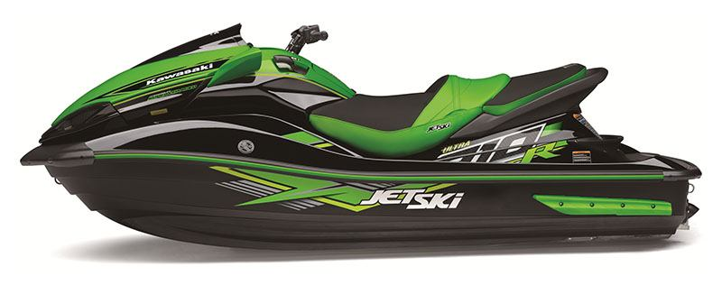 2019 Kawasaki Jet Ski Ultra 310R in Wasilla, Alaska - Photo 2