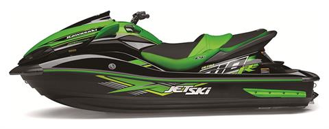 2019 Kawasaki Jet Ski Ultra 310R in Redding, California