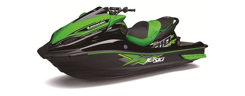 2019 Kawasaki Jet Ski Ultra 310R in Corona, California