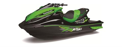 2019 Kawasaki Jet Ski Ultra 310R in Durant, Oklahoma - Photo 3