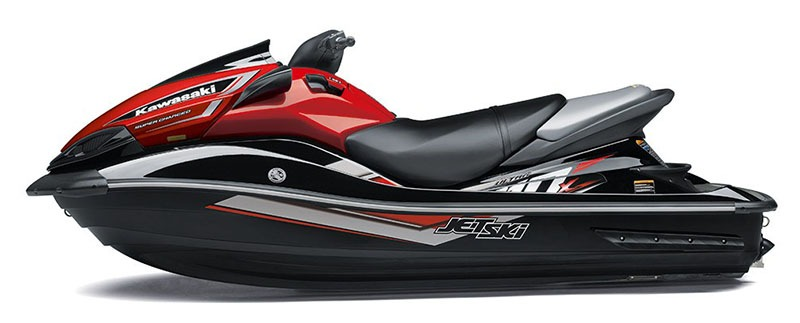 2019 Kawasaki Jet Ski Ultra 310X in Johnson City, Tennessee - Photo 2