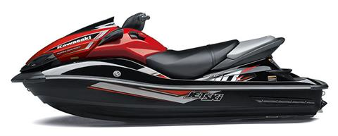 2019 Kawasaki Jet Ski Ultra 310X in Oak Creek, Wisconsin - Photo 2