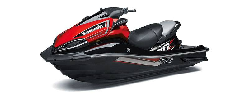 2019 Kawasaki Jet Ski Ultra 310X in Oak Creek, Wisconsin - Photo 3