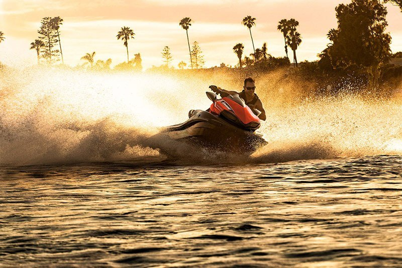 2019 Kawasaki Jet Ski Ultra 310X in San Francisco, California - Photo 4